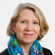 Lena Ellertsson Freedman