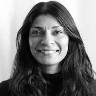 Mahsa Bouromand