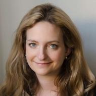 Aline Reichenberg Gustafsson, CFA